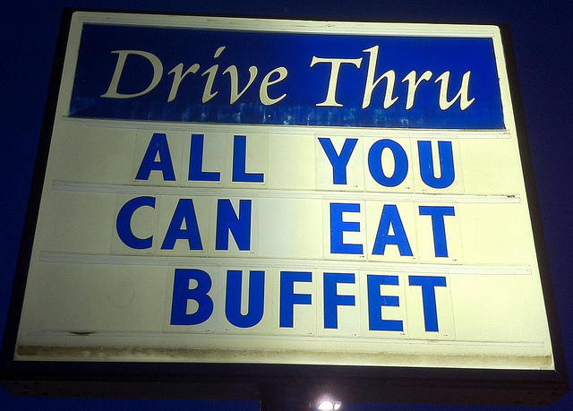 all you can treat
