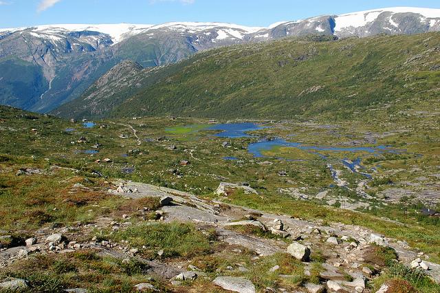 Tal-Berg